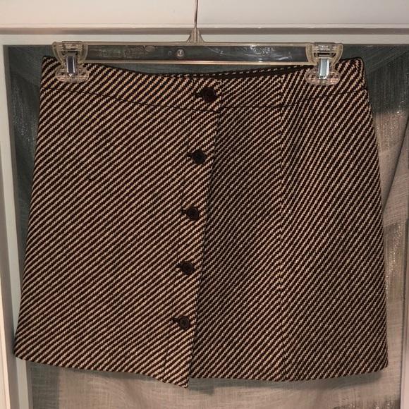Vintage J Crew Skirt